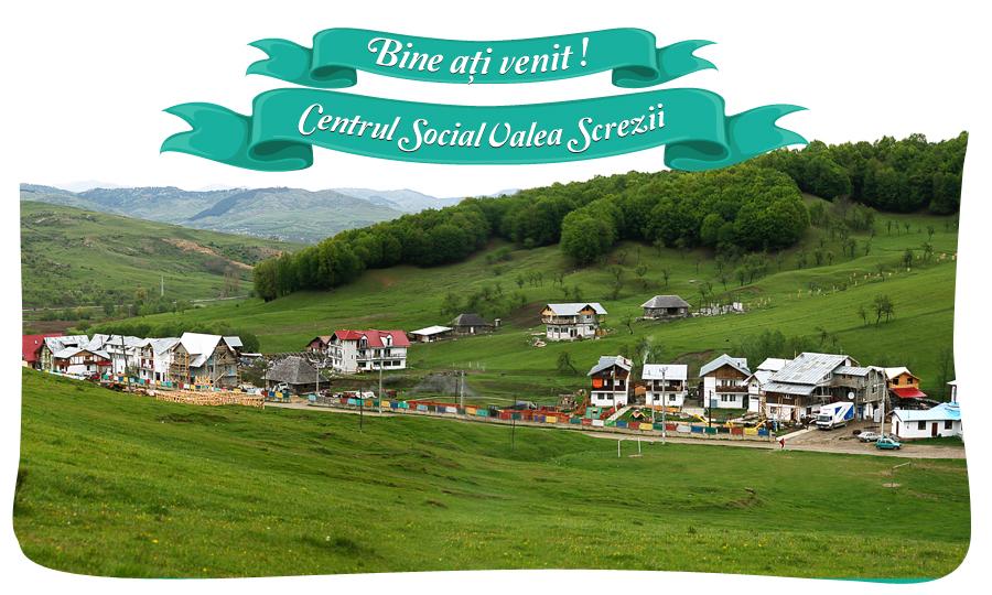 Centrul Social Asociatia Provita