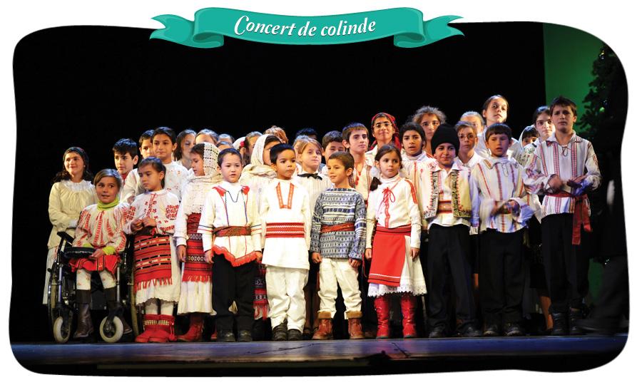 Concert de Colinde | 2013